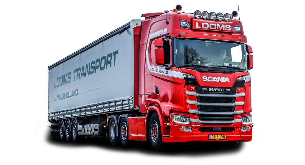 (internationaal) Transport